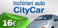 Rent-A-Car Timișoara